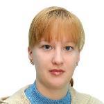 Мария С. – репетитор английского для детей