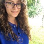 Анастасия А. – репетитор английского для детей
