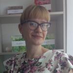 Ольга Б. – репетитор английского для детей
