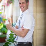 Андрей С. – репетитор английского для детей