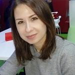 Людмила Л. – репетитор английского для детей