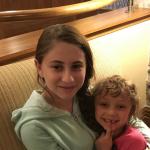 Изабель, 15 лет  – репетитор английского для детей