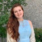 Hannah B. – репетитор английского для детей