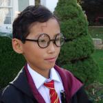 Номто, 11 лет  – репетитор английского для детей